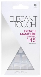 Elegant Touch Pre Glued False Nails O'natural 145 Extra Small