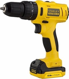 Stanley FMC021S2-QW Cordless Drill