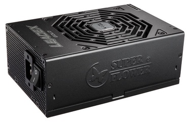 Super Flower Leadex 80 Plus Gold PSU 1600W