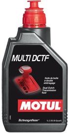 Масло для трансмиссии Motul Multi DCTF 1l, полусинтетическое, для легкового автомобиля, 1 л