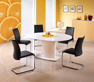 Halmar Dining Table Federico White