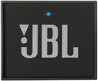 JBL GO Portable BT Speaker Black