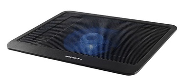 Modecom Silent Fan MC-CF13 Notebook Cooler