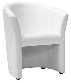Кресло Signal Meble TM 1, 67 x 47 x 76 см, белый