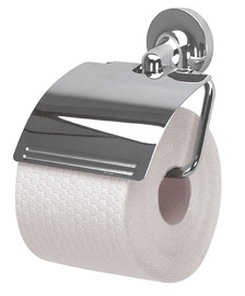 Spirella Lagune Toilet Paper Holder with Lid