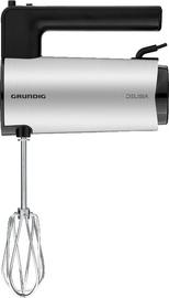 Grundig Delisia HM 7680 Stainless Steel/Black