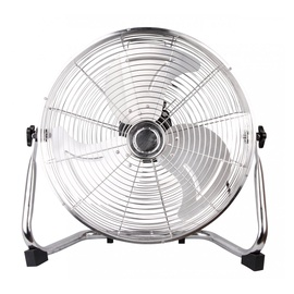 Pastatomas ventiliatorius Ravanson WT-7045 INOX, 110 W