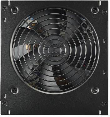 Cooler Master MWE 500W MPW-5002-ACABW-EB