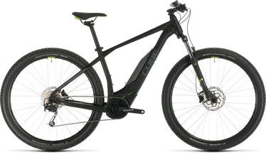"Электрический велосипед Cube Acid Hybrid One 500, 21"", 29″"