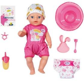 Кукла Zapf Creation Baby Born Soft Touch Little Girl