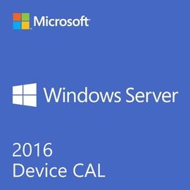 Microsoft Microsoft Windows Server 2016 5 Device CAL ENG