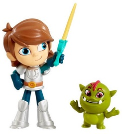 Nickelodeon Nella The Princess Knight Sir Garrett & Gork 11260.2500