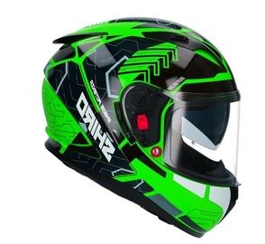 Шлем Shiro Potenza, S