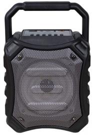Belaidė kolonėlė Omega OG81B Disco Black, 5 W