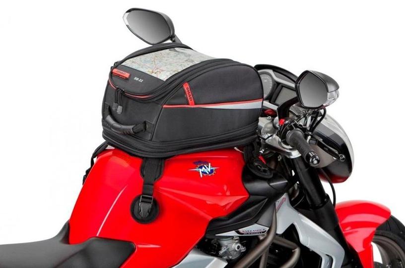 Багажник для мотоцикла Shad SB22 Tank Bag