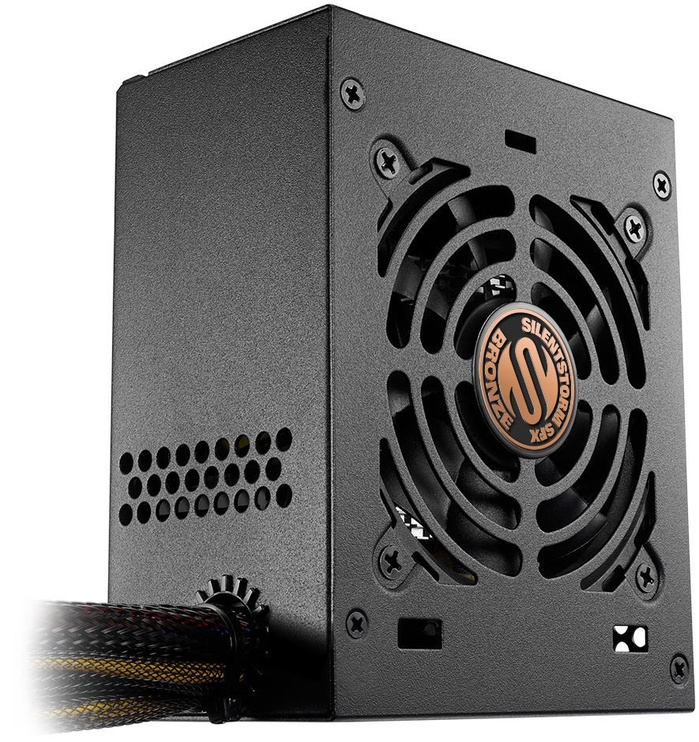 Sharkoon SilentStorm SFX Bronze 450W 80 Plus Bronze