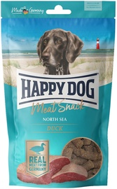 Happy Dog Meat Snack North Sea Duck 75g