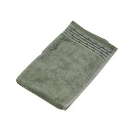 Полотенце Domoletti Hita Green, 30x50 см