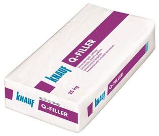 Universalusis gipso glaistas Knauf Q-Filler, 25 kg