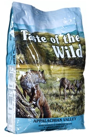 Taste of the Wild Appalachian Valley Small Breed Dog Dry Food 12.2kg