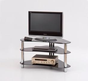 TV-laud Halmar RTV13 Black, 950x600x510 mm