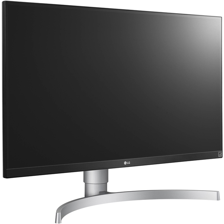 Monitorius LG 27UK600-W