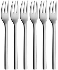 WMF Nuova Dessert Forks 6pcs