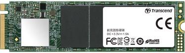 Transcend 110S M.2 PCIE SSD 128GB