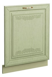 DaVita Olivija 72.69 Kitchen Door For Dishwasher Astrid Pine/Green