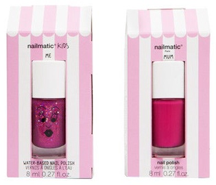 Nailmatic Mom & Me Nail Polish Duo Sheepy & Coco