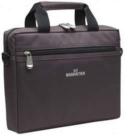 Manhattan Notebook Computer Briefcase Copenhagen 10,1''