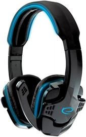 Ausinės Esperanza Raven Gaming Headset Blue EGH310B