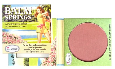 TheBalm Balm Springs Long-Wearing Blush 5.61g