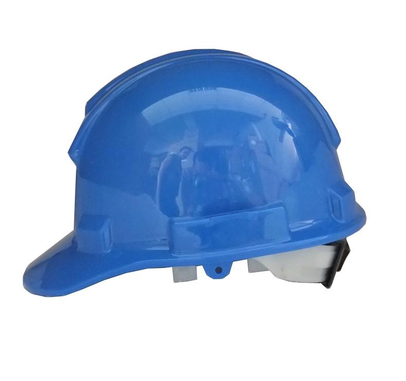 ABS SH102 Safety Helmet M Blue