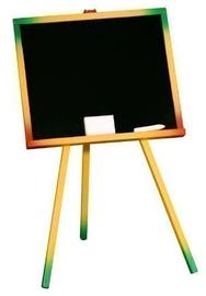 FV Wooden Coloured Blackboard 0613