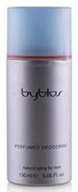 Byblos Men Deodorant Spray 150ml