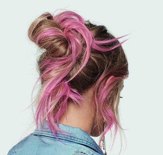 9c414b23c19 L´Oreal Paris Colorista Hair Makeup Pink - Krauta.ee
