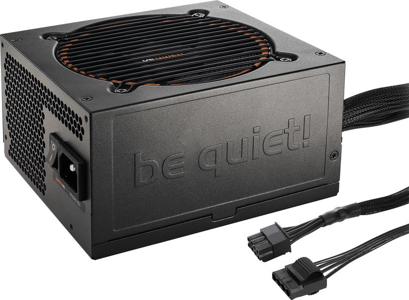 Be Quiet! Pure Power 10 400W CM BN276