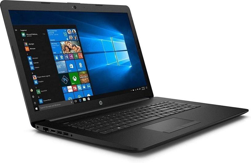 Ноутбук HP 17 HP-17-N4000-4GB-256SSD, Celeron®, 4 GB, 256 GB, 17.3 ″