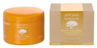Kaukė plaukams Farmavita Argan Sublime Argan Oil, 250 ml