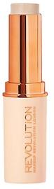 Makeup Revolution Fast Base Stick Foundation 6.2ml F1
