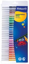 Pelikan Fibre-Tip Pens Colorella Star 30pcs 904854