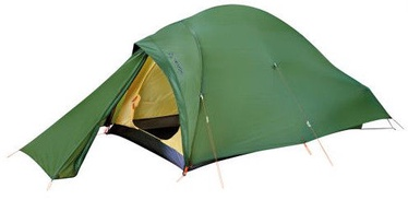 Palapinė Vaude Hogan Ultralight 2P Green
