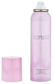 Versace Bright Crystal 50ml Deodorant
