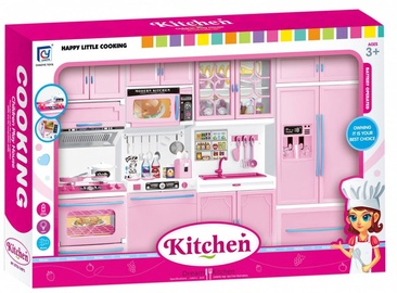 Askato Happy Little Cooking Kitchen 106380