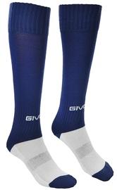 Носки Givova Calcio Senior Dark Blue, 1 шт.