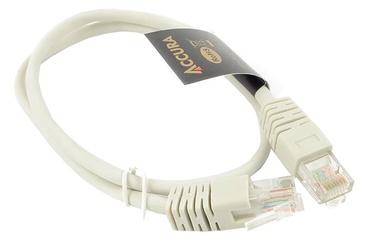 Accura Cable FTP Cat 6 RJ45 / RJ45 Gray 0.5m