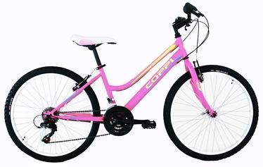 "Coppi Jaunty 24"" Pink"