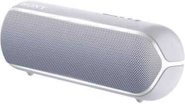 Belaidė kolonėlė Sony XB22 Extra Bass Grey