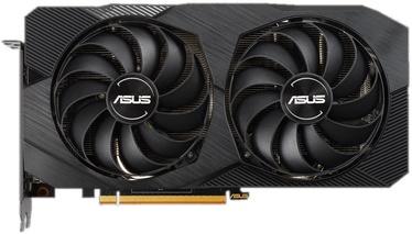 Asus Dual Radeon RX 5500 XT EVO 8GB GDDR6 PCIE DUAL-RX5500XT-O8G-EVO
